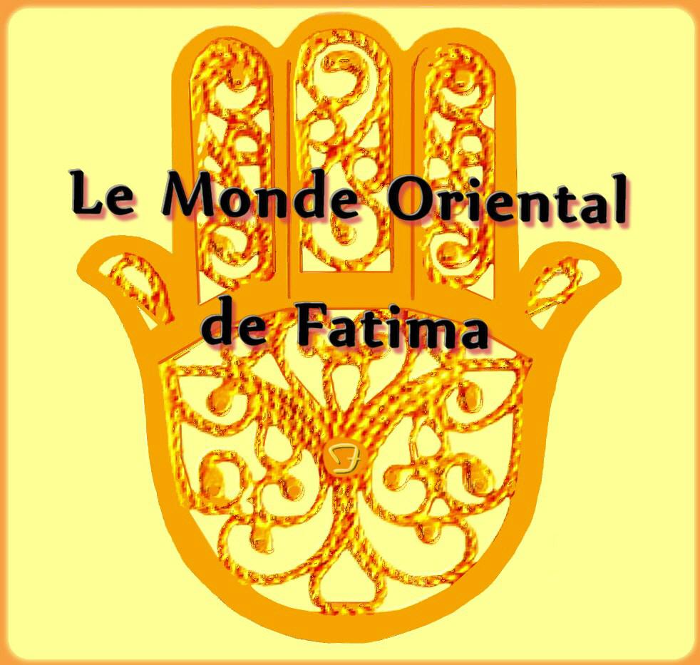 Le Monde Oriental de Fatima